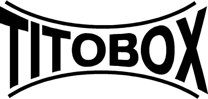 TITOBOX pecho