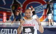 Kiko Martinez campeon del mundo de boxeo