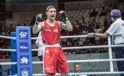 Aebox-Samuel Carmona-  Boxeo