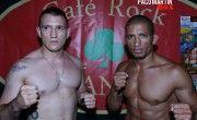 Aebox - Ronny Alexander - Boxeo español