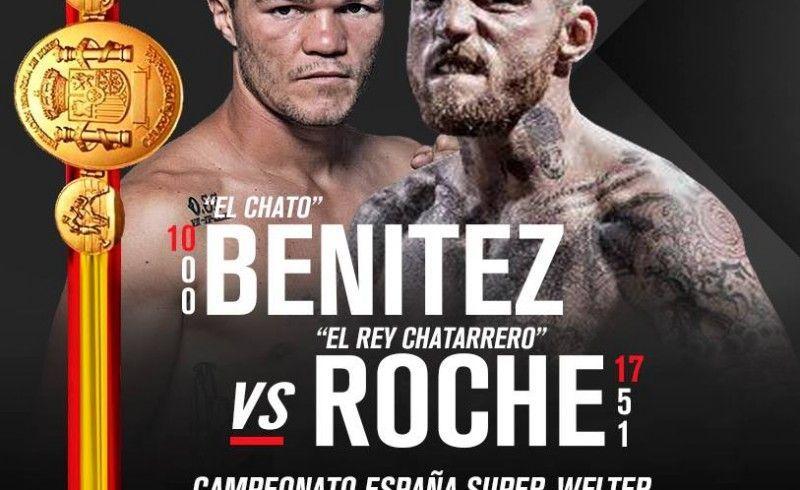 Chato vs Roche