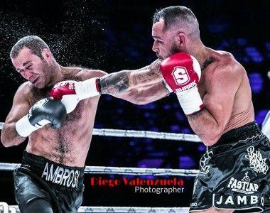 Isaac Real «Chaca»: «Mi pelea con Kerman, sería lo que representa el boxeo: Humildad, respeto, valores y guerra «