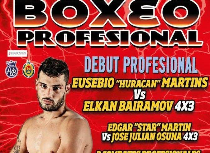 boxeo febrero elche