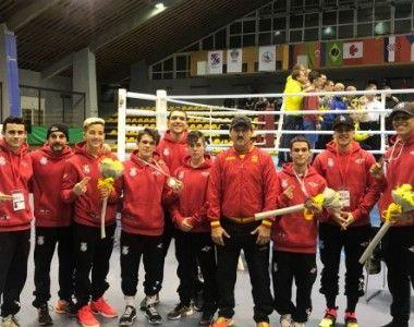 El Plan Nacional de Tecnificación Deportiva se concentra en Murcia