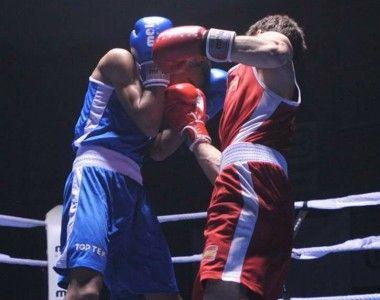 Gabriel Escobar vs Vincenzo Picardi – WSB