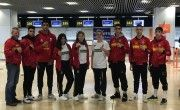 equipo nacional joven