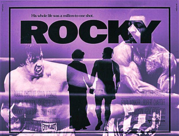 rocky cartel azul