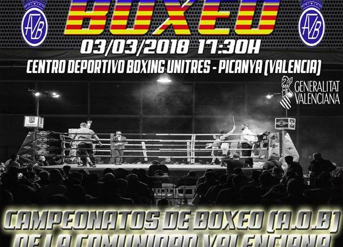 campeonato valencia unitres 3