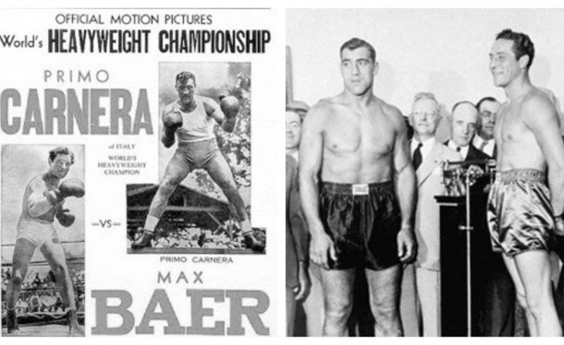 baer vs carnera 2