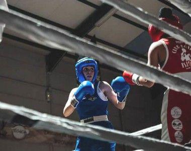 España sede de los Campeonatos de Europa de Boxeo Femenino 2019