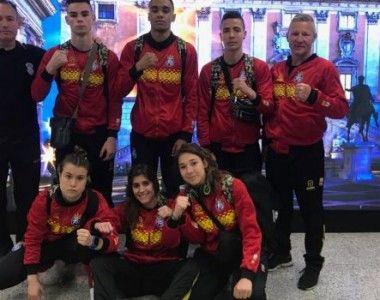 Sabor agridulce para España en la 1ª jornada del Campeonato de Europa Joven