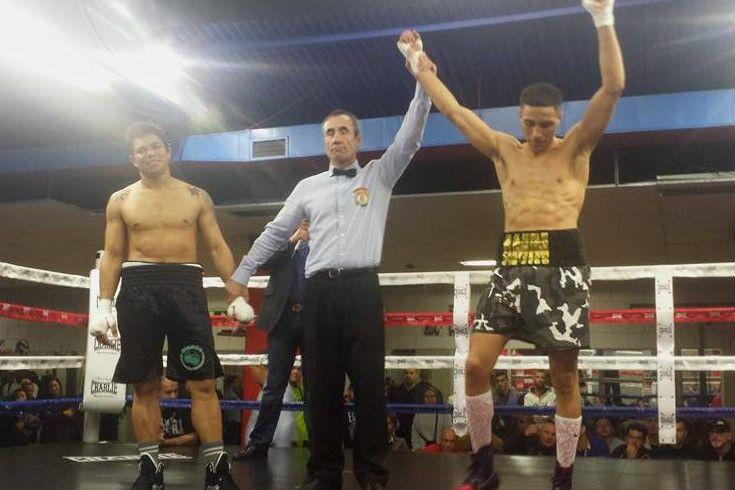 victoria Amin Hamichi 2