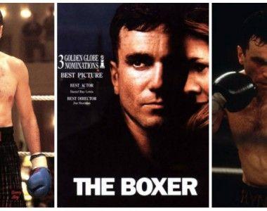 Sin Final en el guión… The Boxer