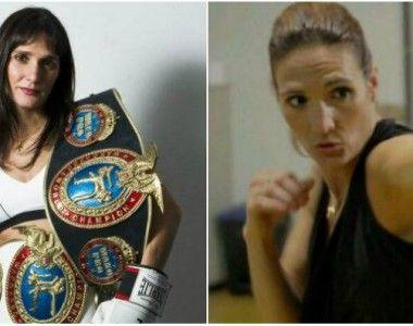 Loli Muñoz, historia de una pionera del boxeo… Por José Abalos