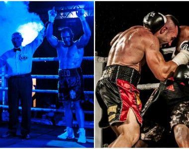 "The Boss of Boxing II: ""Crónica de una noche vibrante""…una columna de Jose Luis Abad"