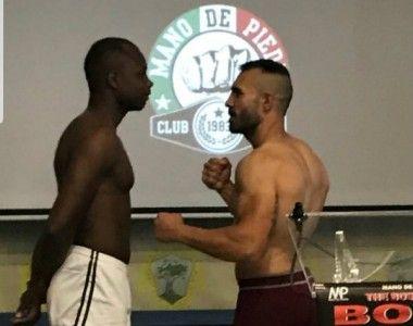 """`Isco´ Durán reaparece hoy en """"The  Boss of Boxing II"""""""