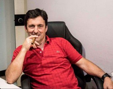 """Jose Eguzkiza: """"Ronny tiene puntos débiles en los que estamos trabajando"""""""