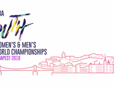 Campeonato mundial joven: Sorteo temible para el equipo español