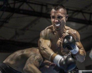 Sevilla vibró con The Great Night Of Boxing