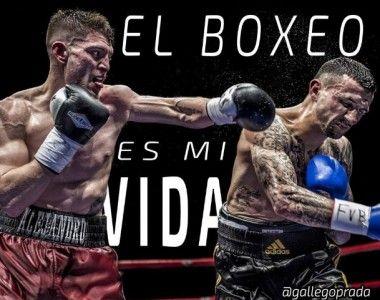 """Alejandro Moya y su próximo objetivo: """"Asaltar el campeonato de España"""""""
