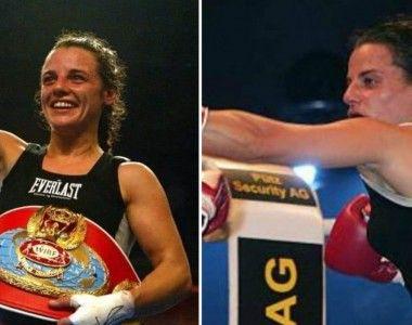 Fallece María Jesús Rosa, la primera española campeona del mundo de Boxeo