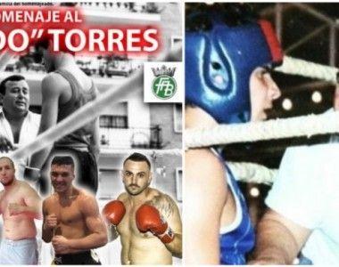El próximo sábado 22 homenaje a Eduardo Torres en Málaga