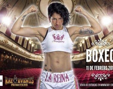 El 11 de Febrero Miriam Gutiérrez en el Teatro Apolo