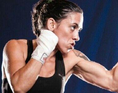 """Katy Díaz: """"Espero un combate duro, intenso y con una gran victoria"""""""