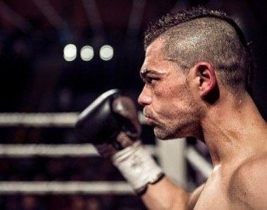 """Andoni Gago: """"2019 será el año en el que pueda luchar por mis sueños"""""""