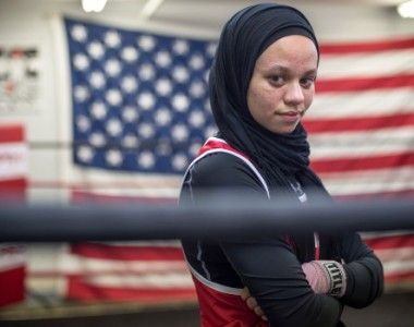 La AIBA aprueba el uso del hijab en competiciones oficiales de boxeo