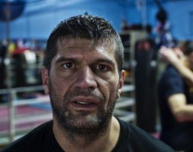 El boxeo español está de Luto… Muere 'El Perla' Mayorga, el campeón más veterano del kickboxing español