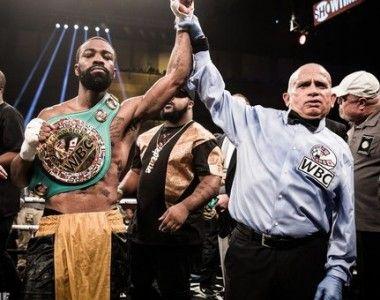 Gary Russel Jr vs Kiko Martínez – Campeonato Mundial pluma WBC