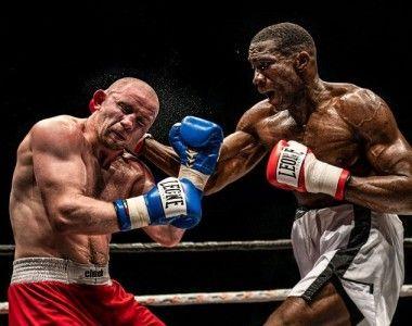 La 'Bestia' Garbey también peleará en la velada del 8 de junio del Bilbao Arena