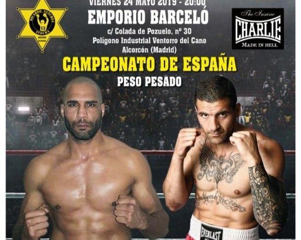 cartel BOXEO Emporio - Viernes 24 ok