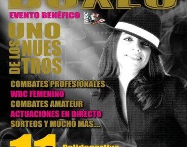 El merecido homenaje a la campeona María Jesús Rosa…por Jose Ábalos