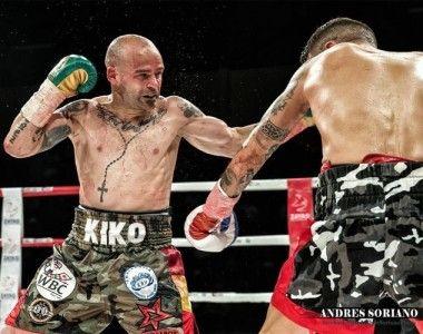 """Kiko Martínez: """"Ante Russell es todo o nada… puede ser mi ultima pelea como boxeador profesional"""""""