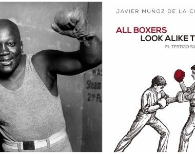 """""""All boxers look alike to me"""",  una interesante colección de ensayos sobre el  boxeo"""