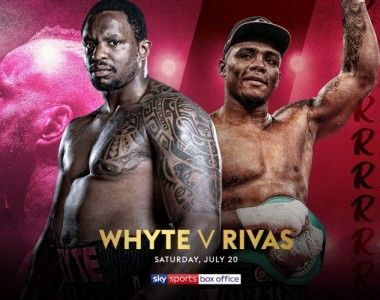 Mañana en Londres…Pesos pesados con Mundial Interino WBC en juego