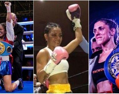 Lo próximo para Katy Díaz, el Mundial contra Eva Guzmán y… ¿Yokasta Valle?