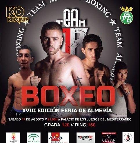 feria de almeria Boxing ok
