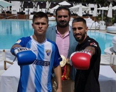 Primer cara a cara entre Samuel Molina y Carlos Pérez