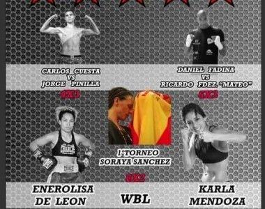 Este  sábado arranca el Torneo `Soraya  Sánchez´ en el Rayo Vallecano