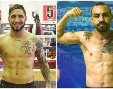 Nuevo rival para Samuel Carmona…habrá derby canario ante Alejandro Torres