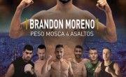 Brandon Moreno Vallecas ok