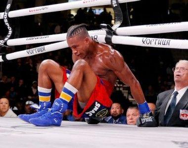 Muere el boxeador  neoyorquino Patrick Day