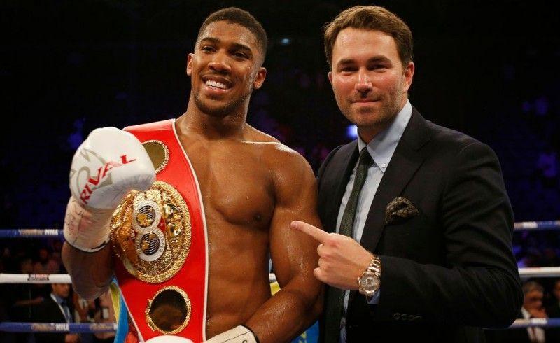 0_Anthony-Joshua-Eddie-Hearn-Boxing