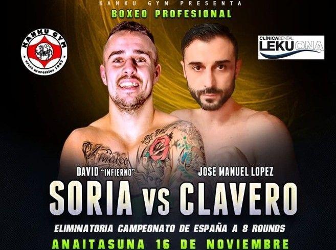 Clavero V Soria ok