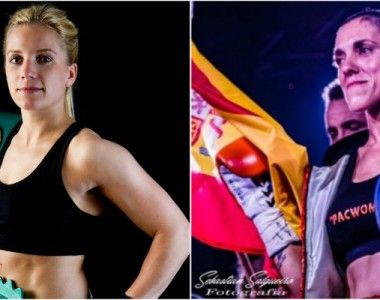 Katy Díaz disputará el Mundial del Consejo (WBC) ante Tina Rupprecht el 21 de diciembre