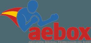 AEBOX – Asociación española de boxeo